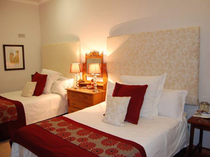 Armadale Lodge Bedroom