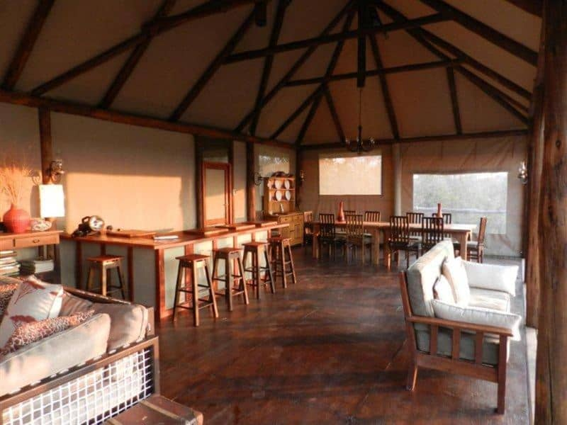 Kapula North Camp