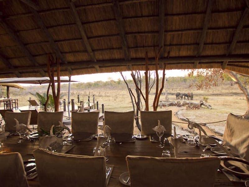 Khulu Ivory Tented Lodge