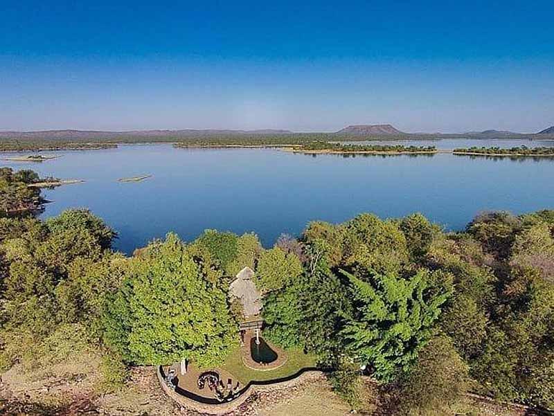Musango Safari Camp Setting