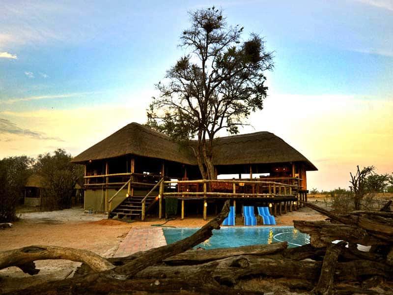 Nehimba Safari Lodge