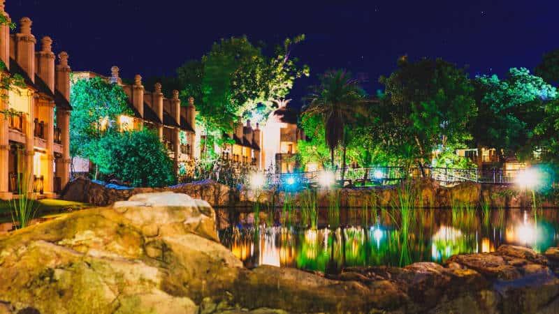 The Kingdom Hotel – 2 Nights