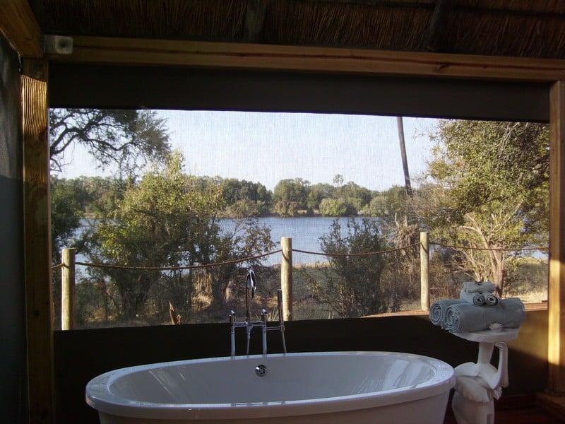 Zambezi River Lodge